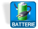 Batterie rechargeable 220 V